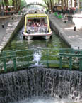 cruises in north east Paris