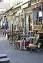 Paris-Saint-Ouen flea market
