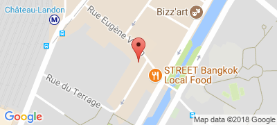 Le Robinet D Or Hotel Restaurant Close To Canal Saint Martin Paris