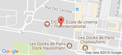 Formasquare Les Docks de Paris, BAT 137 10 avenue des Arrimeurs , 93210 SAINT-DENIS